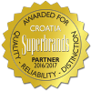 Grafokor Superbrands gold partner