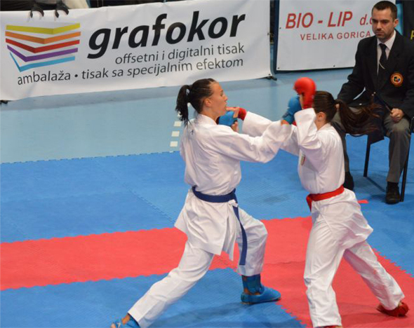 Zagreb Karate Cup